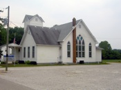 Hazelwood Baptist Church